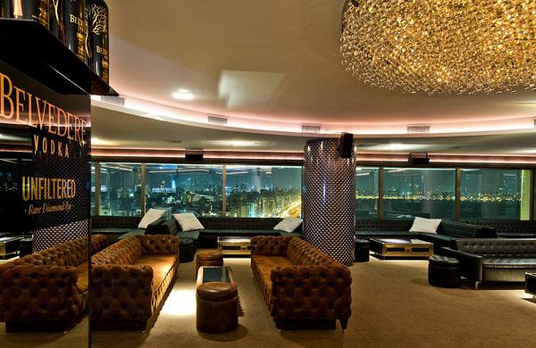 Luxuryfloripa The Roof Lounge Bar Majestic